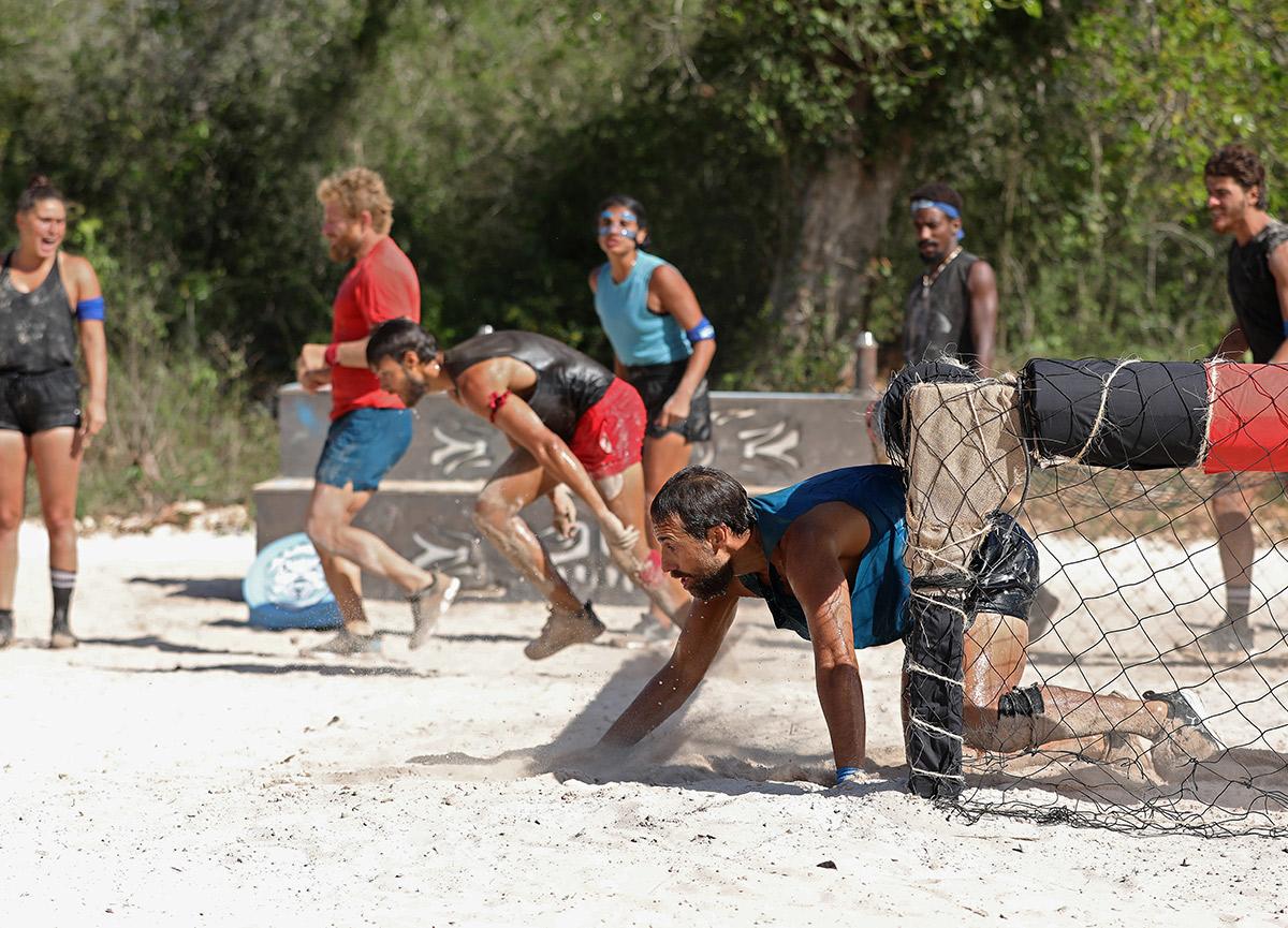Survivor'da aile ödülünü kim kazandı? 16 Mayıs Survivor 2021'de aile ödülünü kazanan takım