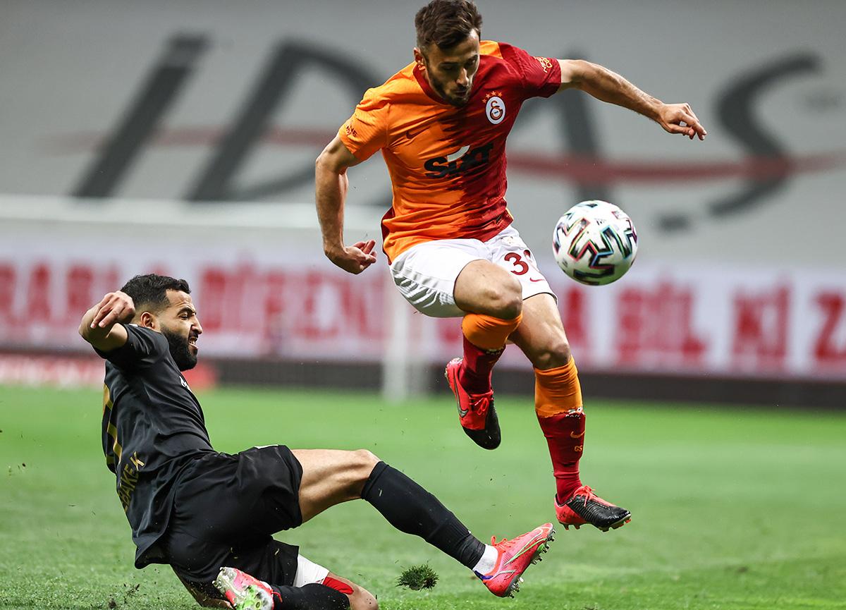 İşte Galatasaray'ın Şampiyonlar Ligi ön elemedeki muhtemel rakipleri!