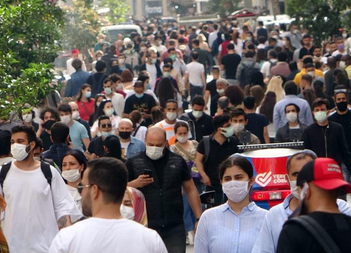 Türkiye'nin 17 Mayıs 2021 koronavirüs tablosu! Vaka sayısı 10 bin 174
