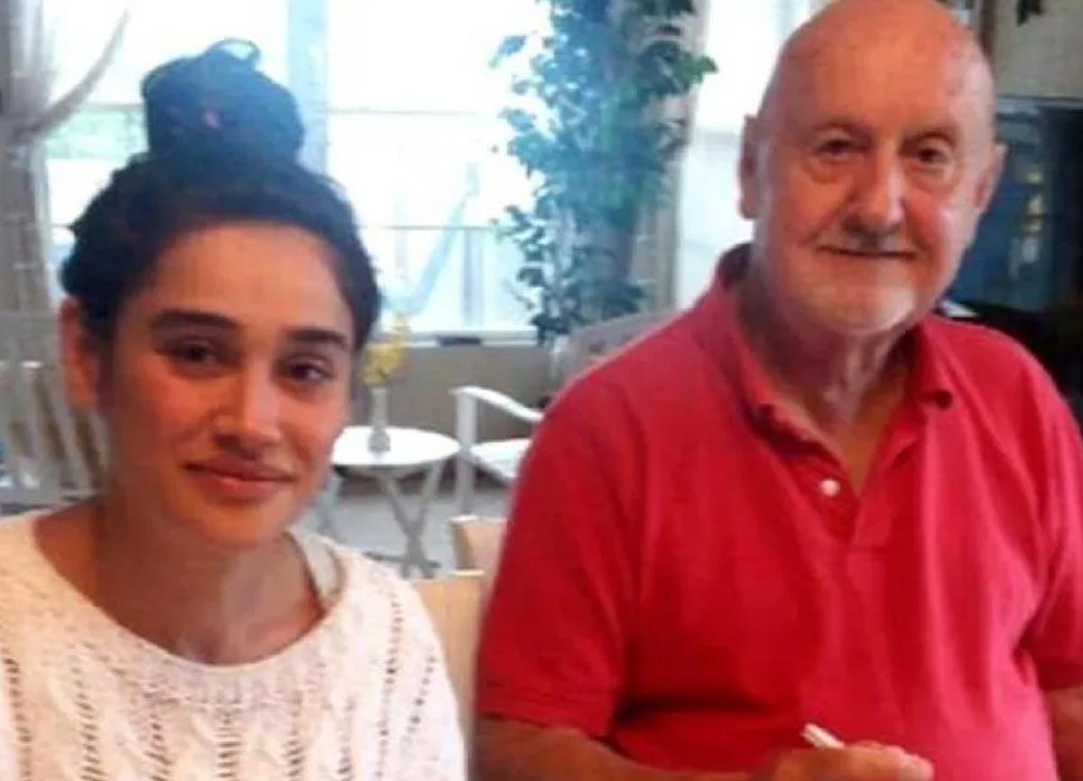 Meltem Miraloğlu'na 82 yaşındaki eşinden kalacak miras dudak uçuklattı: Servet değerinde