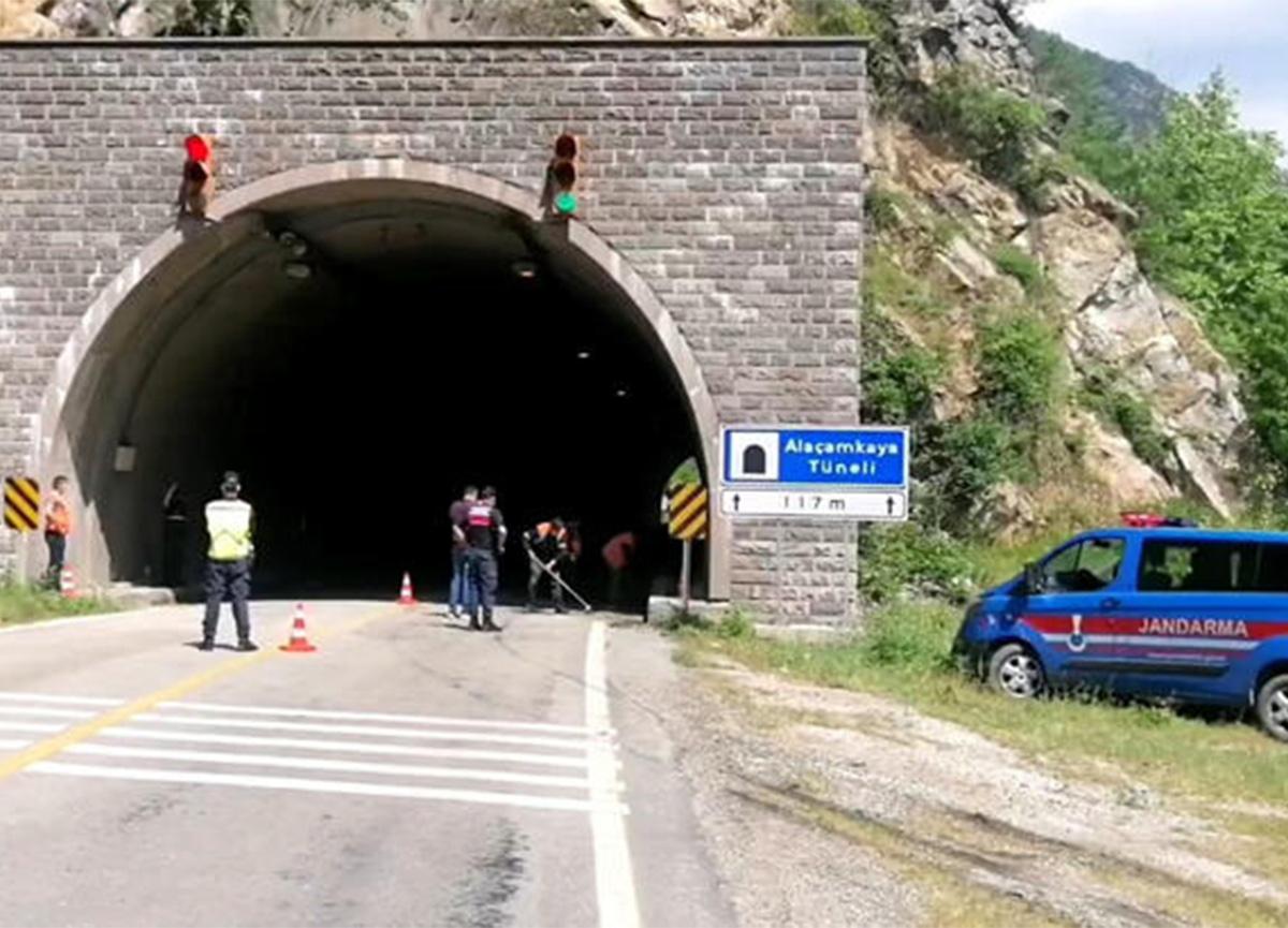 Karabük'te feci kaza! 1 kişi hayatını kaybetti, 7 kişi yaralandı