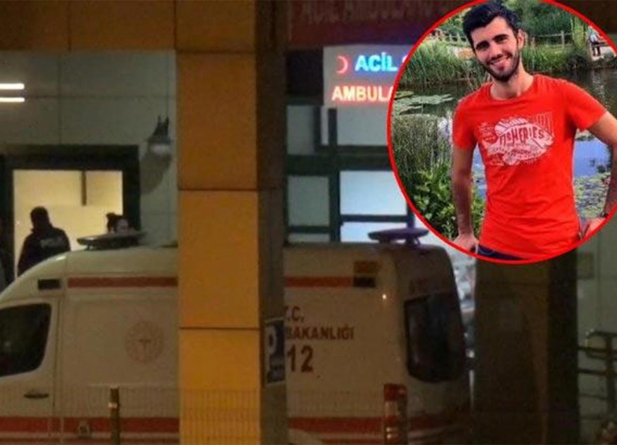 Silivri'de kanlı kavga! İki kardeşten biri hayatını kaybetti