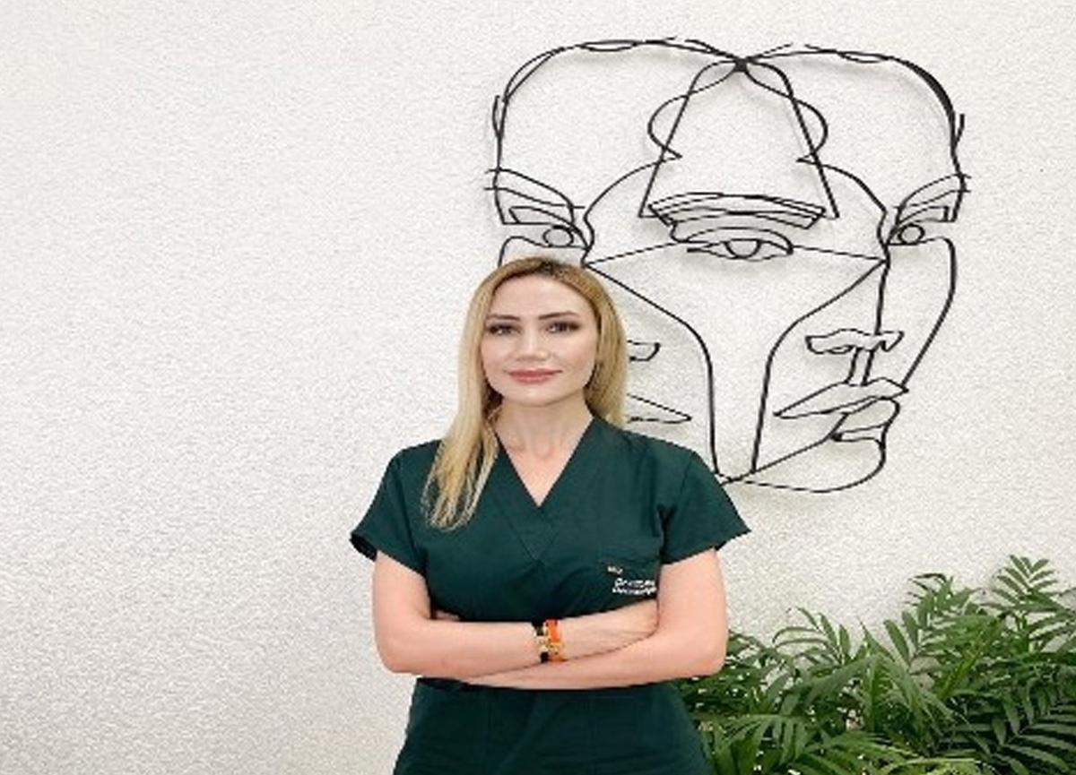 Dermatoloji uzmanı Elif Benar: