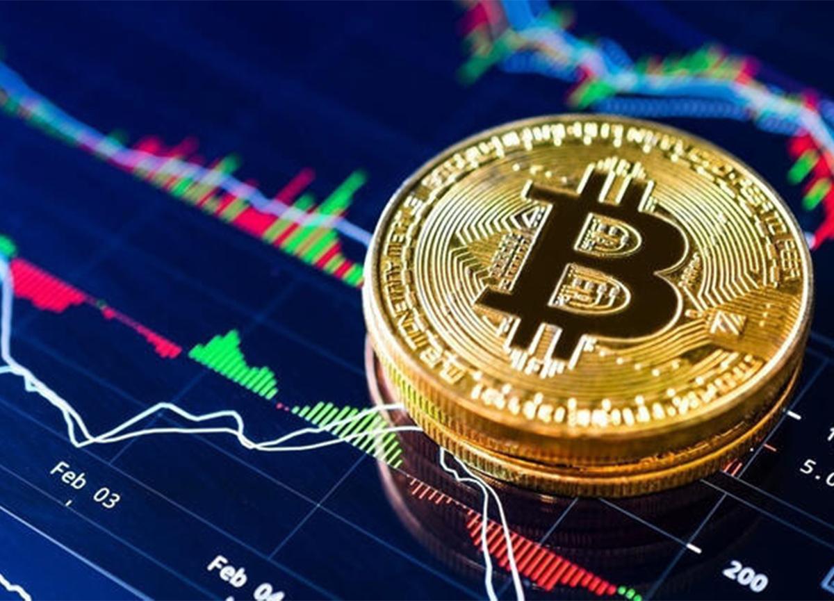Kripto para dünyası şokta! Mart 2020'den bu yana en büyük günlük düşüş!