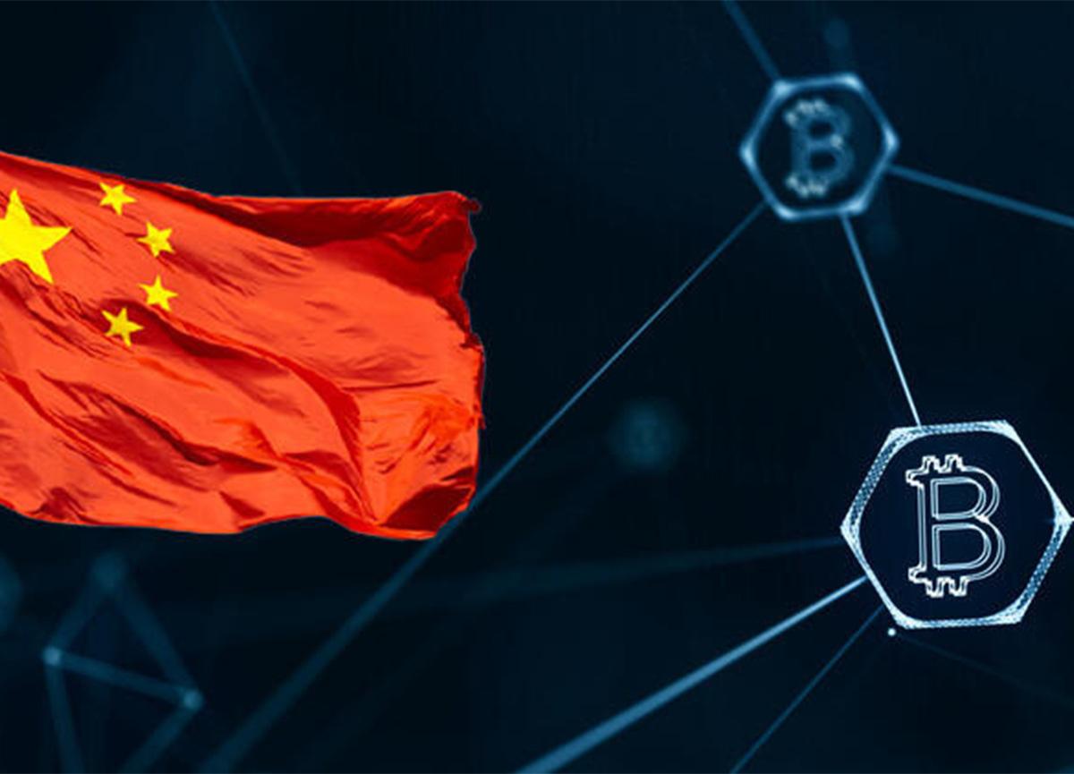 Kripto para dünyasında son durum! 2 şirketten flaş Çin açıklaması