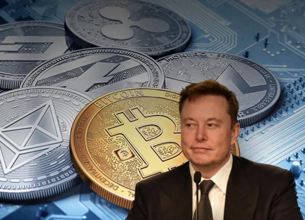 Elon Musk'tan kripto para yatırımcılarını sevindirecek haber