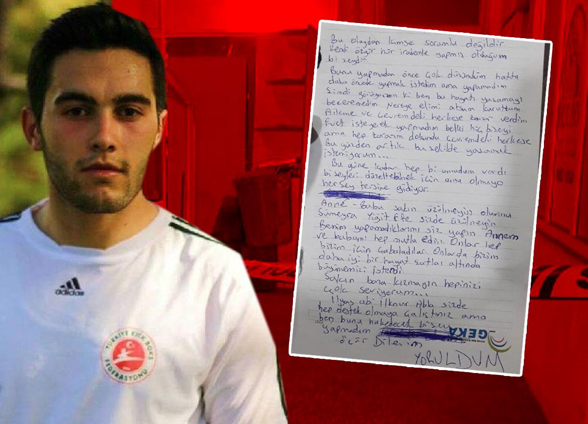 Genç sağlık çalışanı damardan ilaç enjekte edip canına kıydı: Yaşamayı beceremedim... Özür dilerim