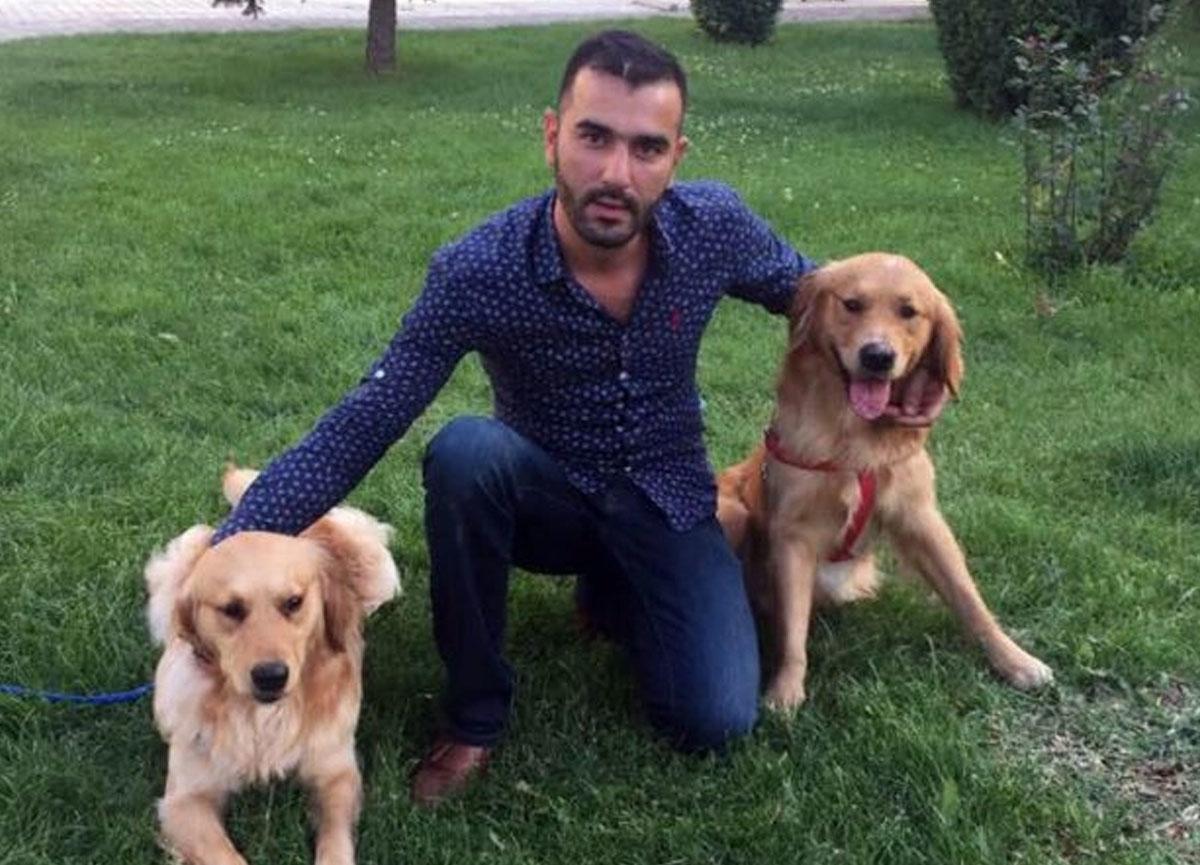 Konya'da feci olay... Yardım çığlıklarına koşan boks antrenörü, bıçaklanarak öldürüldü