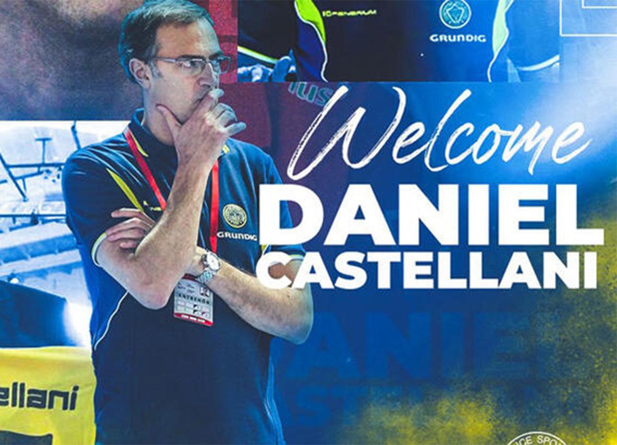 Fenerbahçe Voleybol Takımı'nın antrenörü resmen açıklandı