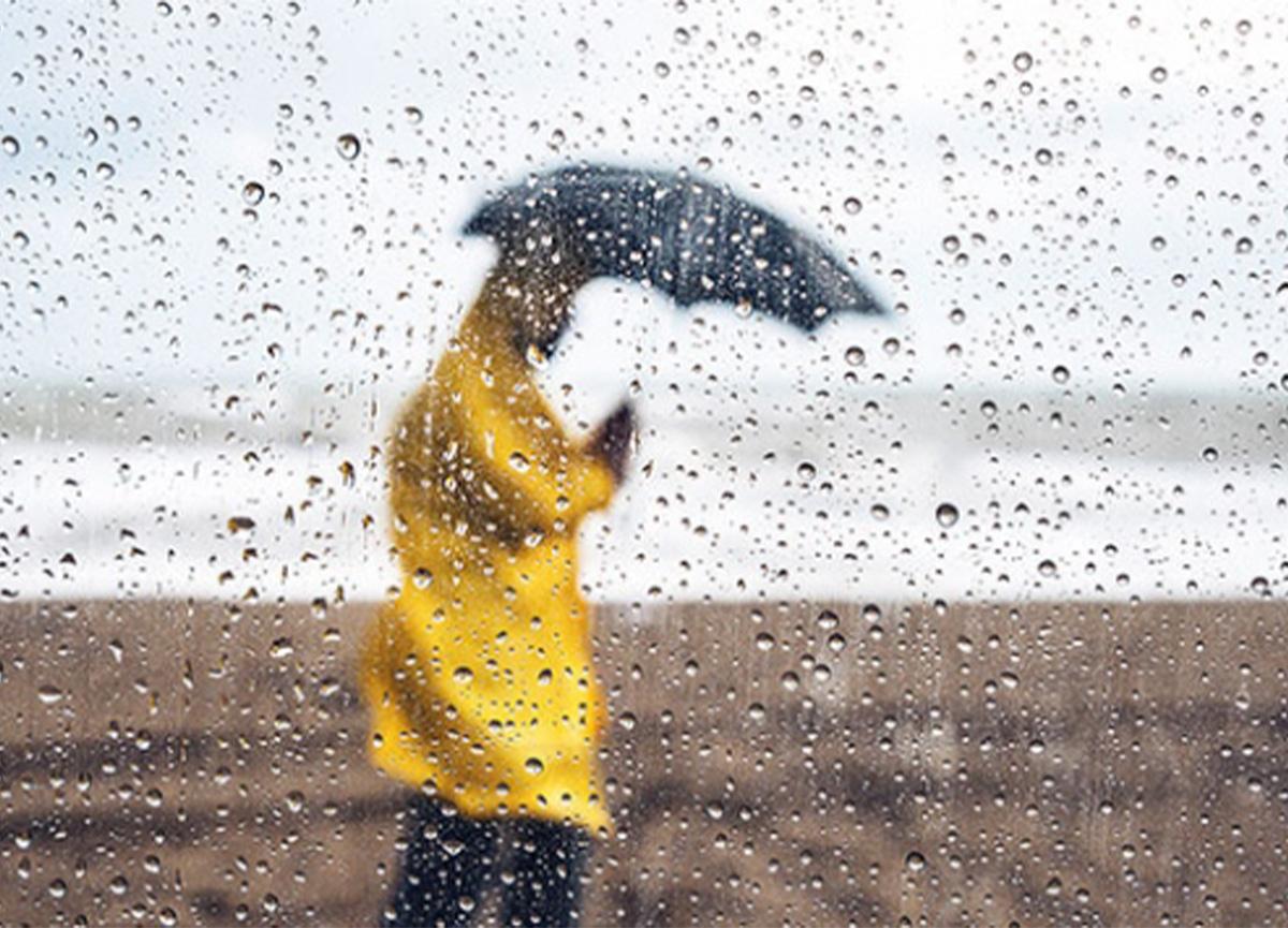 Meteoroloji'den gök gürültülü sağanak uyarısı! 48 ilde etkili olacak