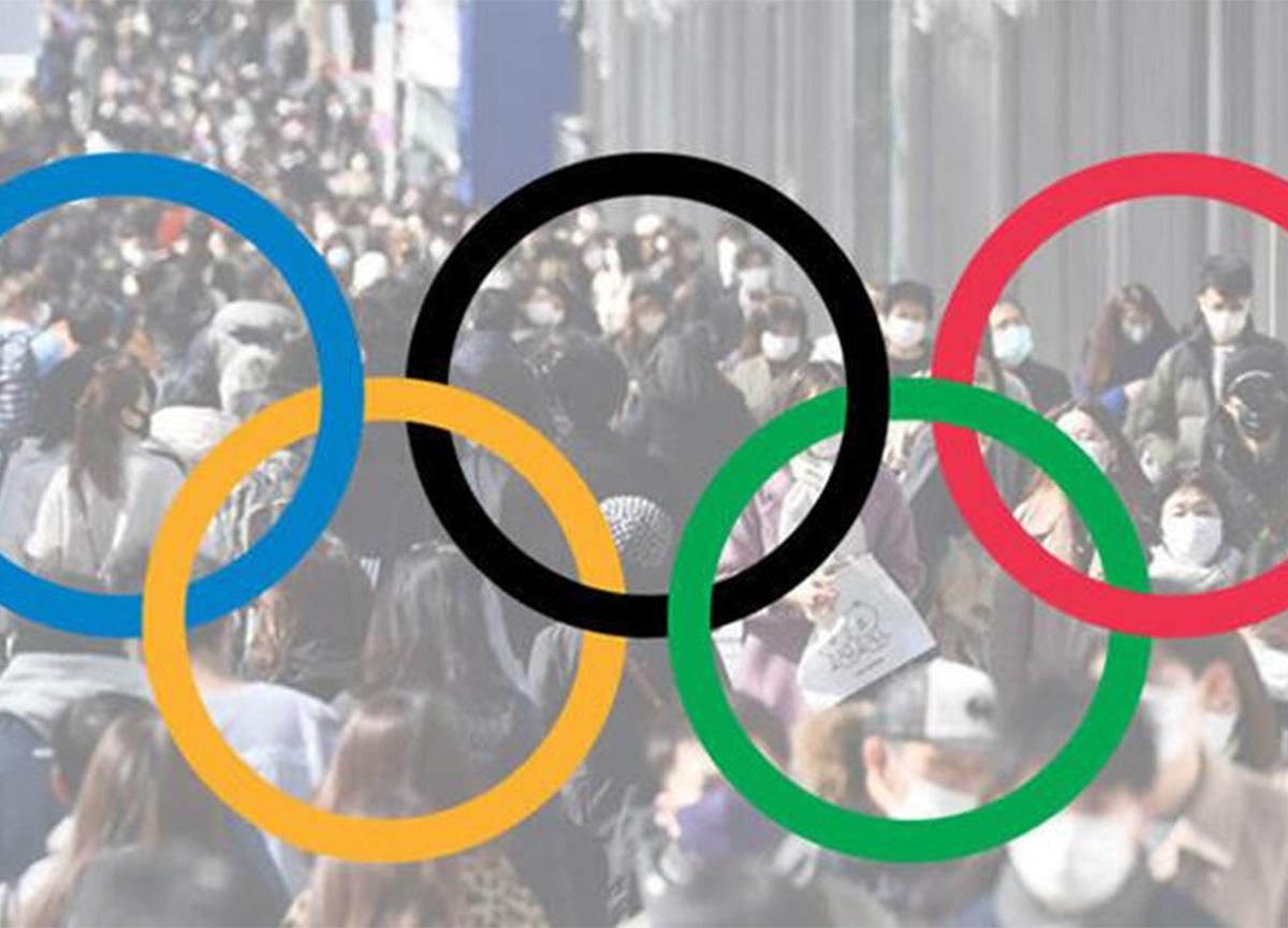Japonya'da doktorlardan Tokyo Olimpiyatlarının iptal edilmesi çağrısı