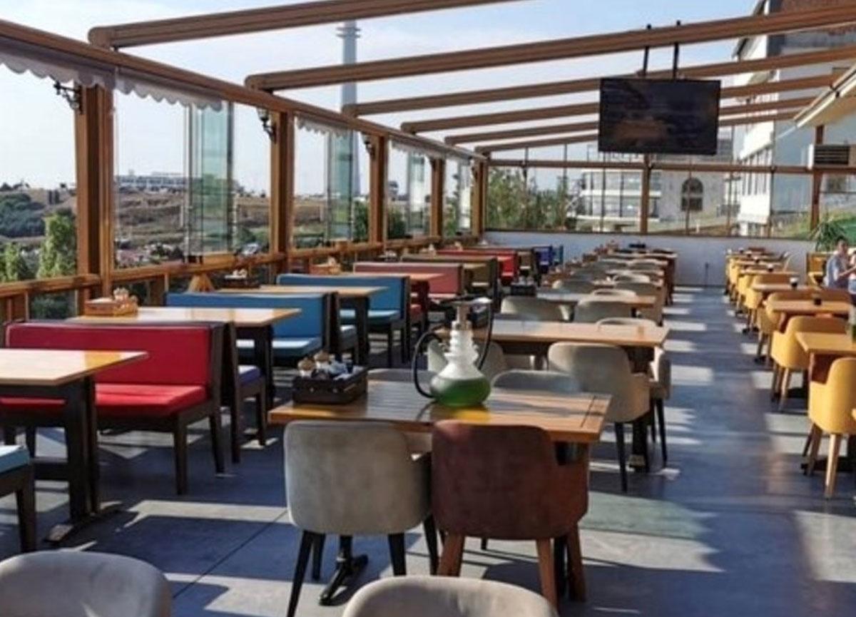 Kafe ve restoranların gözü 1 Haziran'da alınacak kararlarda!