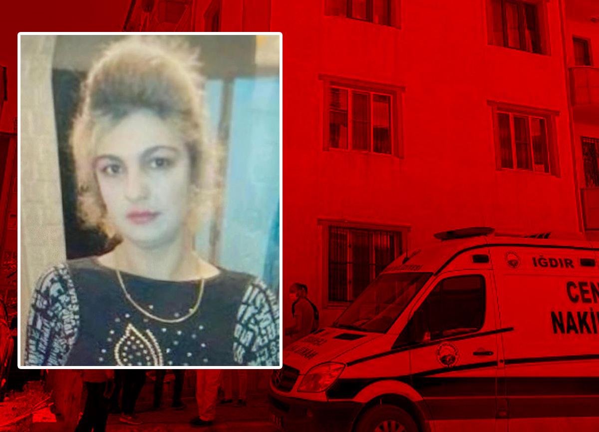 Nesrişah Yorgun cinayeti 5 yıl sonra çözüldü: Çelik sandık içinde apartmanın bodrumuna gömülmüş