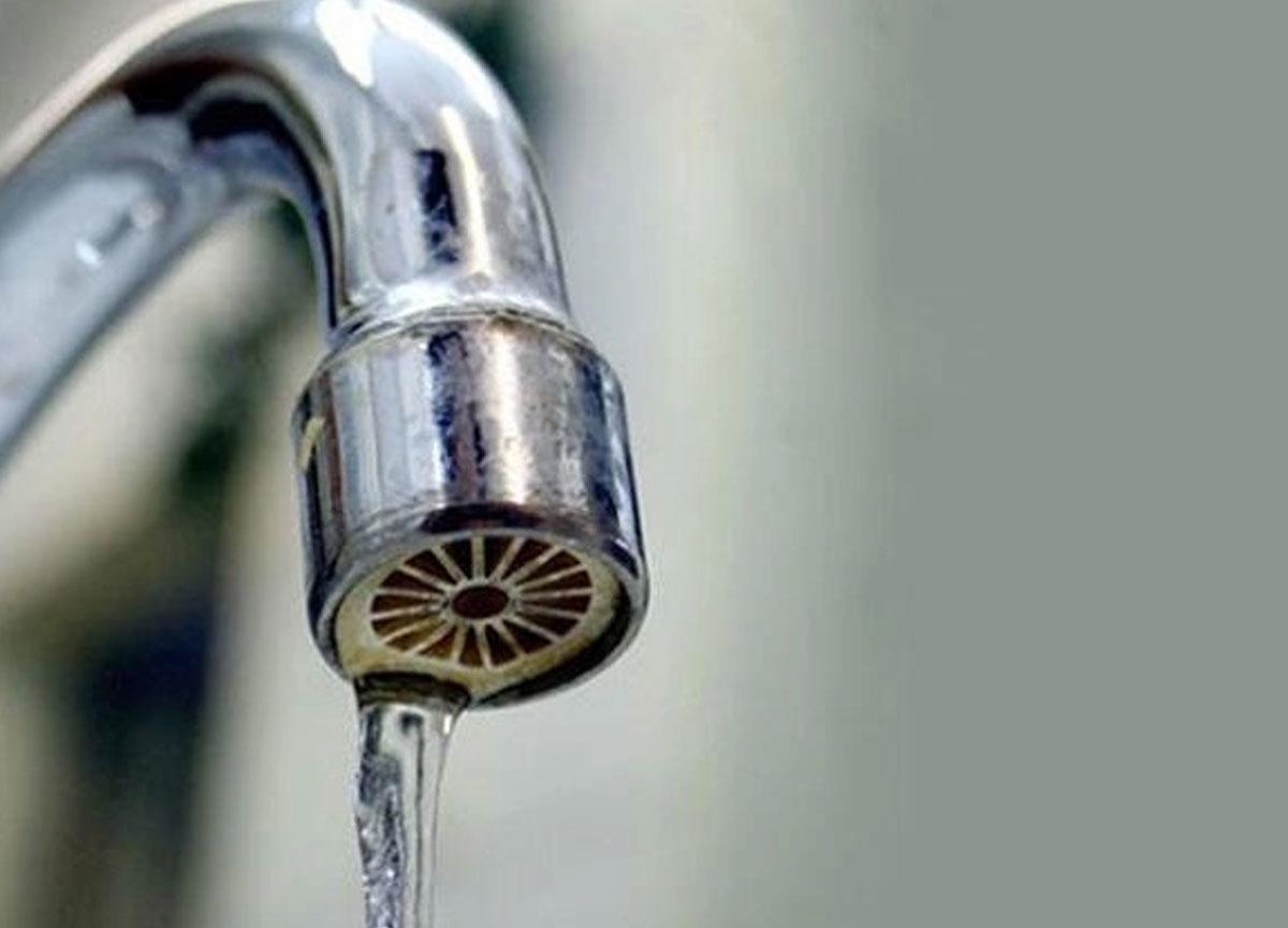 İstanbul'da 13 saatlik su kesintisi! İşte su kesintisi olacak bölgeler