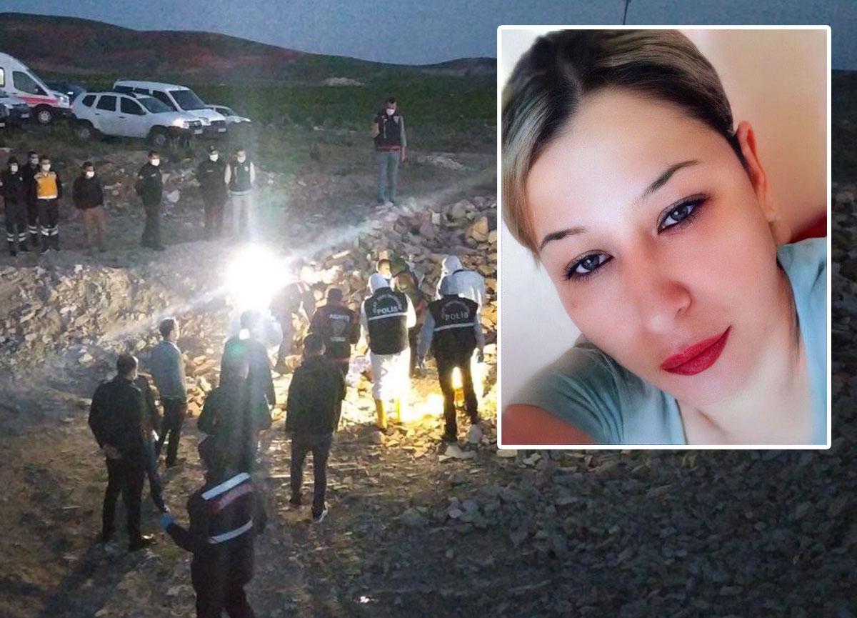 Fatma Öz'ün cesedi bulundu: Müge Anlı'ya katıldıktan sonra intihara kalkışan cani sevgili itiraf etti