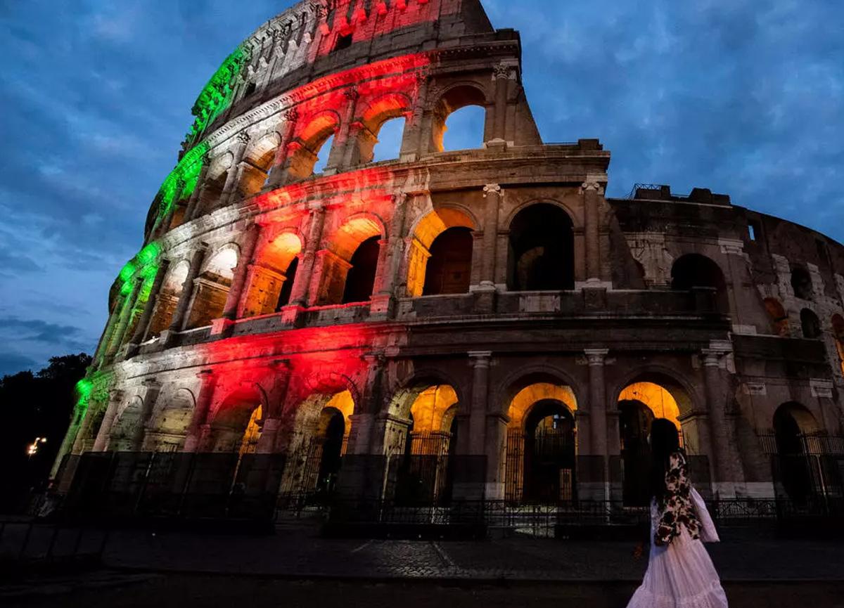 İtalya'da koronavirüs yüzünden can kaybı 126 bini aştı