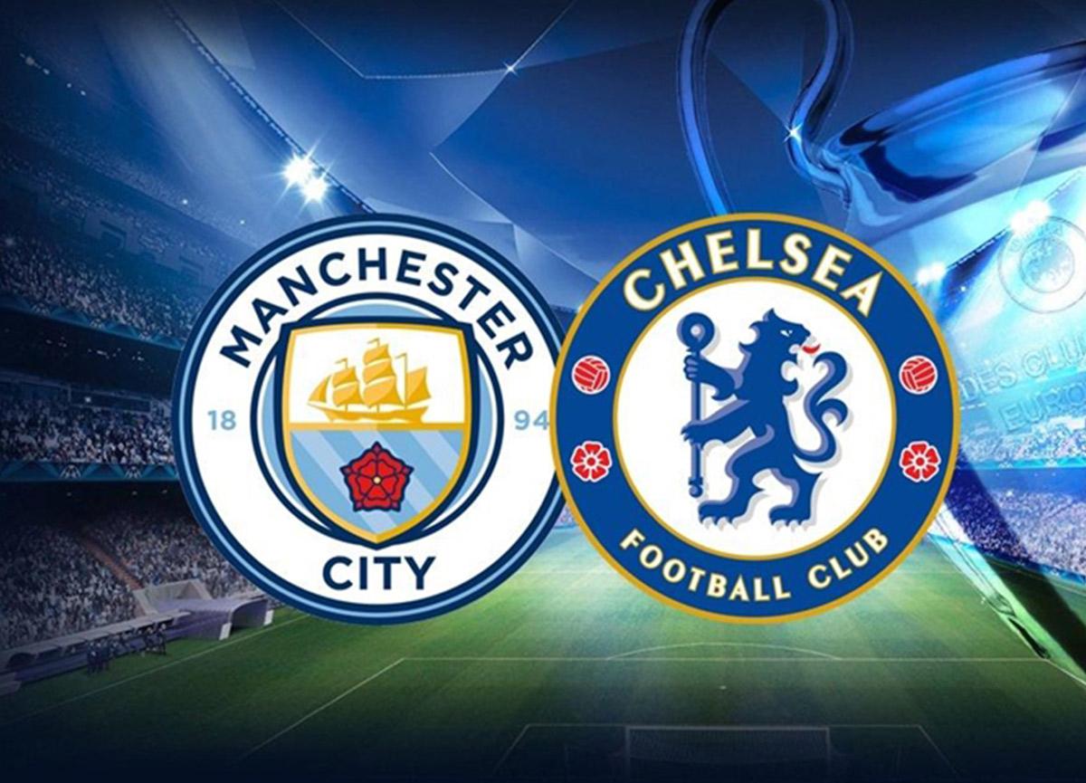 Canlı maç izle! Şampiyonlar Ligi finali Manchester City - Chelsea maçı saat kaçta, hangi kanalda, şifresiz mi?