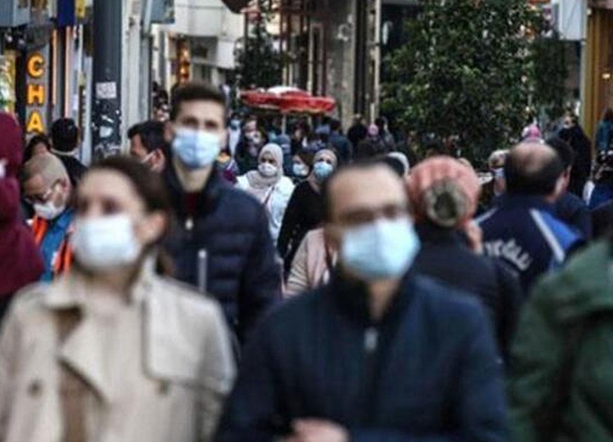 Türkiye'nin 30 Mayıs 2021 koronavirüs tablosu! Vaka sayısı 6 bin 933