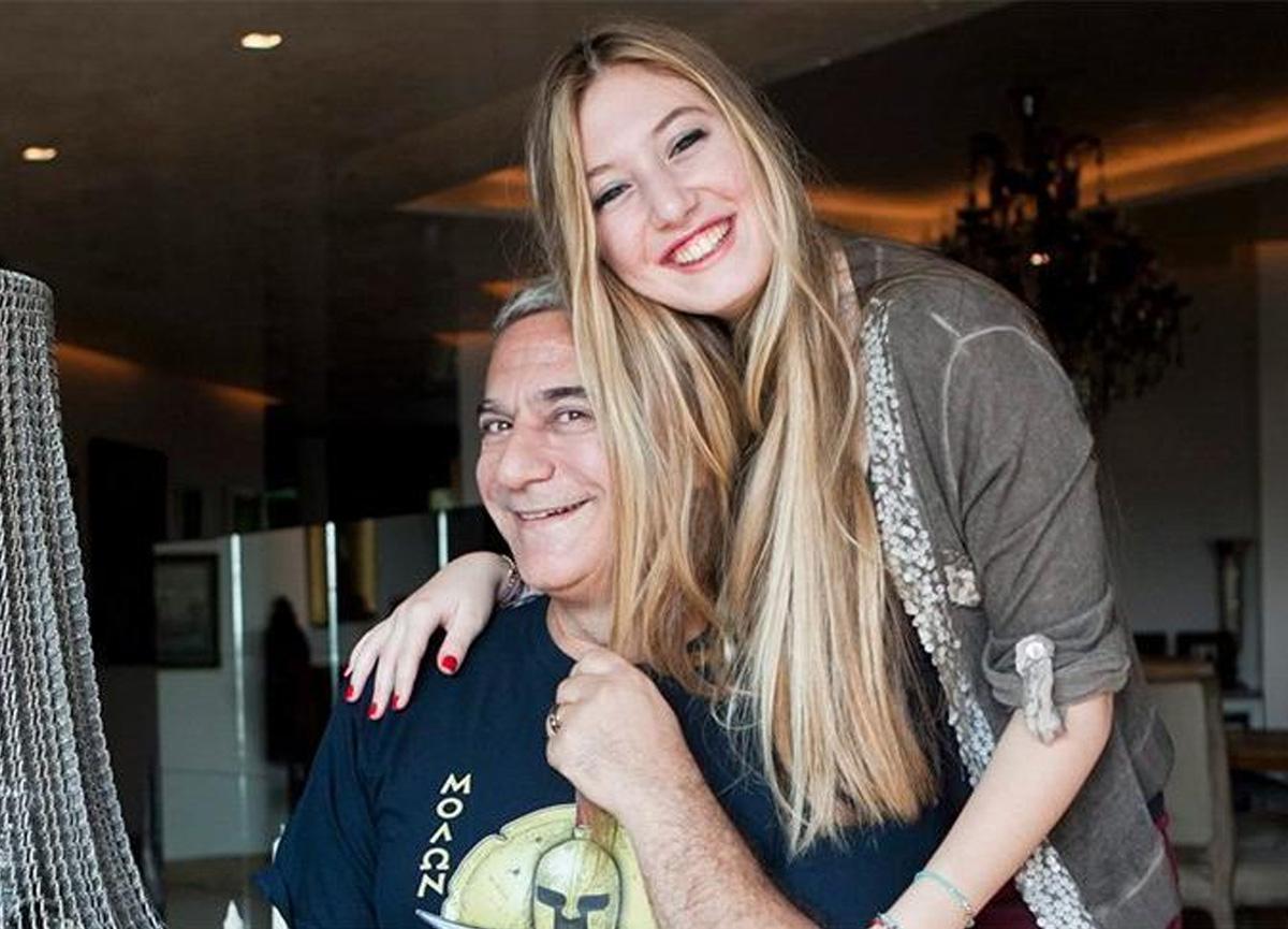 Mehmet Ali Erbil ve kızı Yasmin Erbil'den sürpriz proje