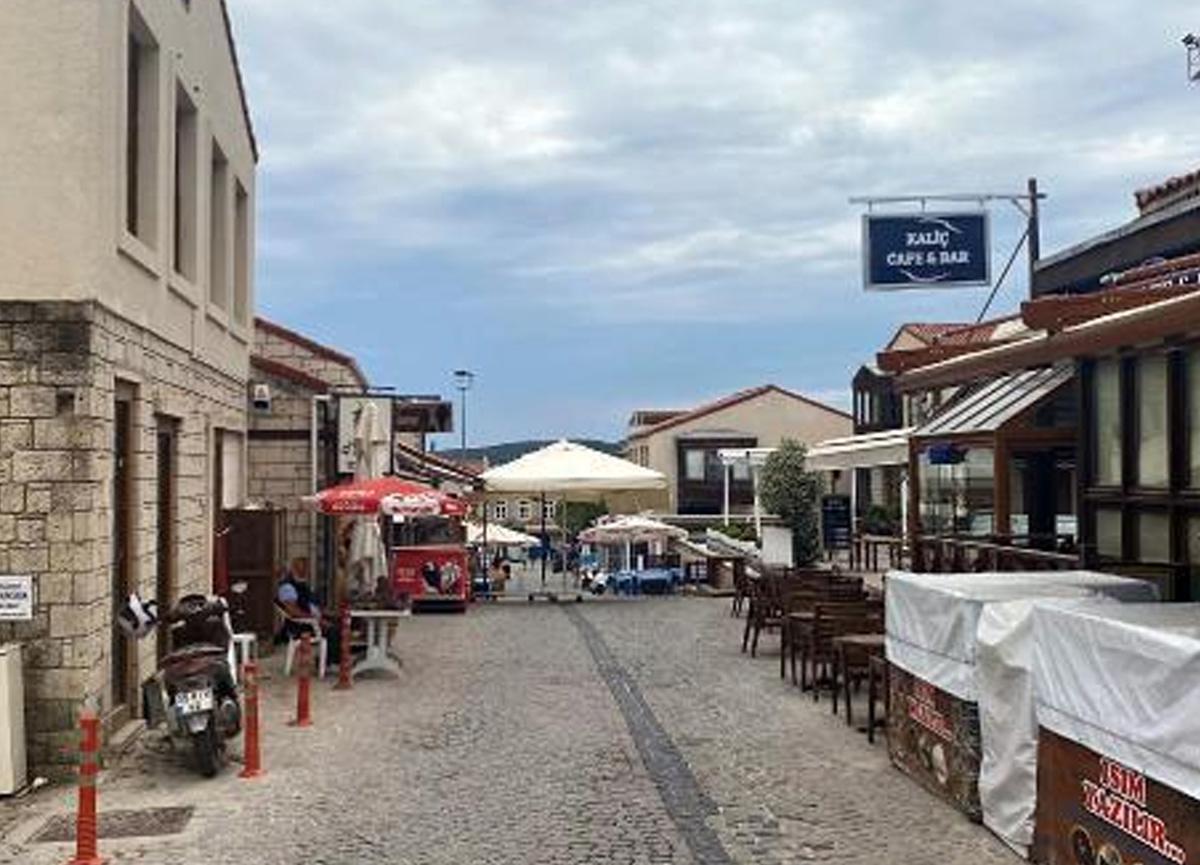 Turizm cenneti Çeşme'de koronavirüs vakasına rastlanmadı
