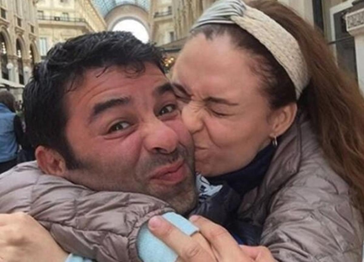 Ceyda Düvenci'den eşi Bülent Şakrak'a övgü dolu sözler: Güneş gibi hayatıma girdi