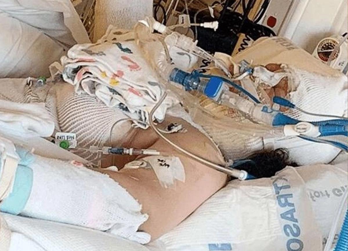 TikTok 'challenge'ı 13 yaşındaki çocuğu hastanelik etti