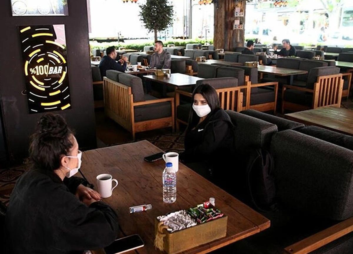 Kafe ve restoranlarla ilgili dikkat çeken saat uyarısı! 21.00'a kadar mı açık olacaklar?