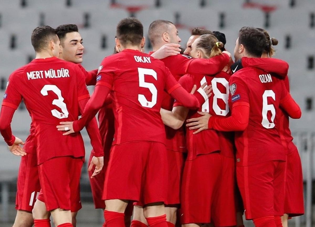 Türkiye Gine milli maçı saat kaçta hangi kanalda canlı olarak yayınlanacak?