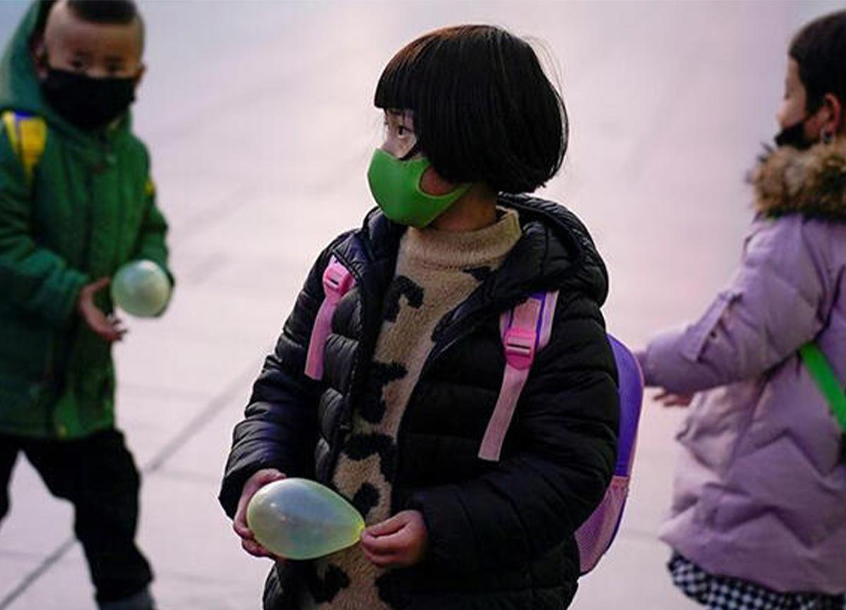 Çin'den flaş karar! Üç çocuğa izin çıktı