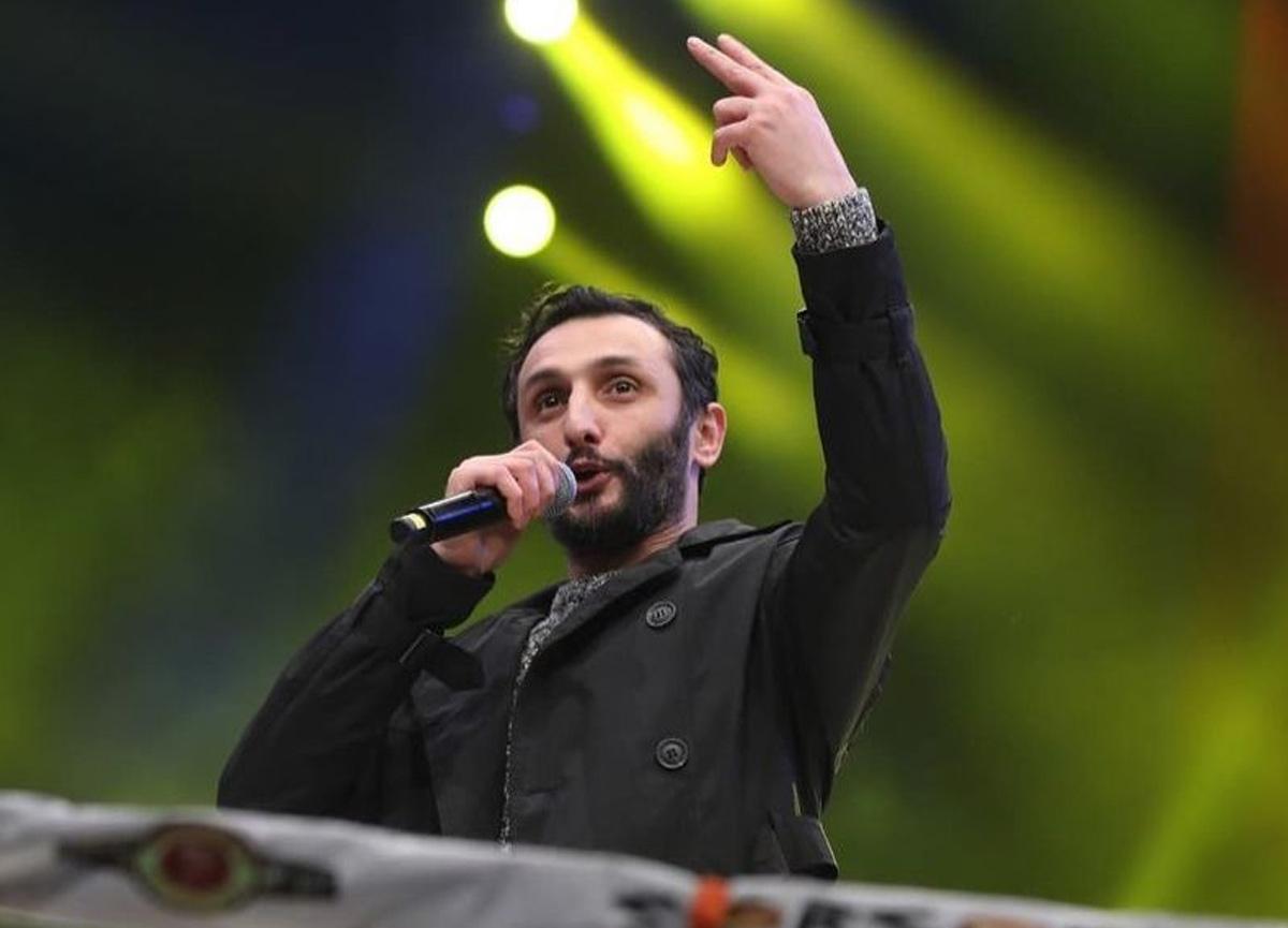 Müzisyen Hakan Ergün: Pandemi sürecinde sanat ve sanatımızın değerlenmesi gerekli
