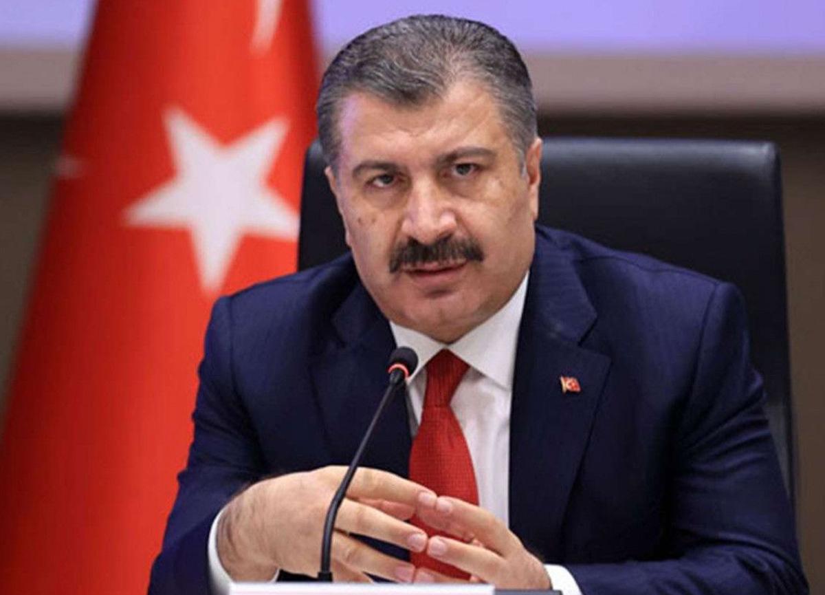 Sağlık Bakanı Fahrettin Koca'dan aşı açıklaması: Bu güce güvenin