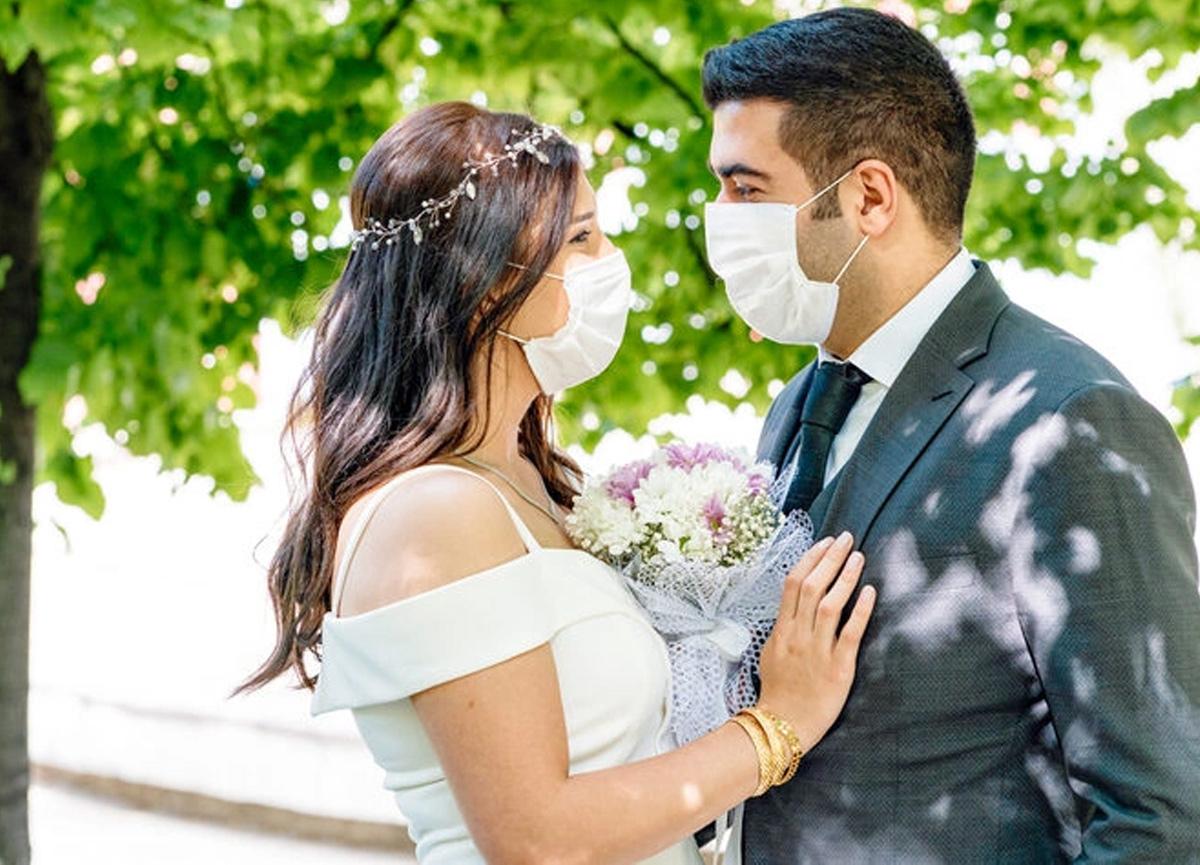 Normalleşme sonrası düğünler nasıl olacak? İşte yeni kurallar...