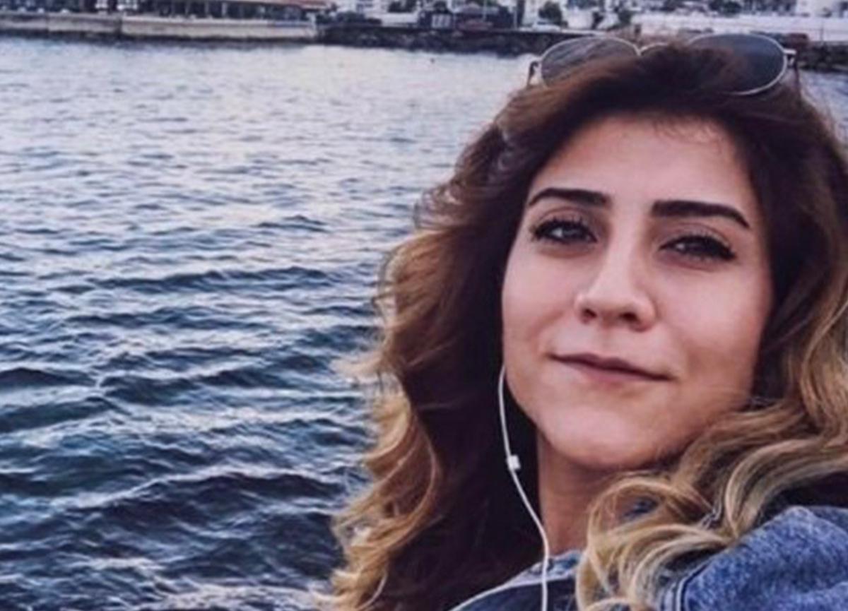 Temizlik yaparken düşmüştü: Stajyer avukat Berrin Akça'nın ölümünde kahreden ayrıntı!