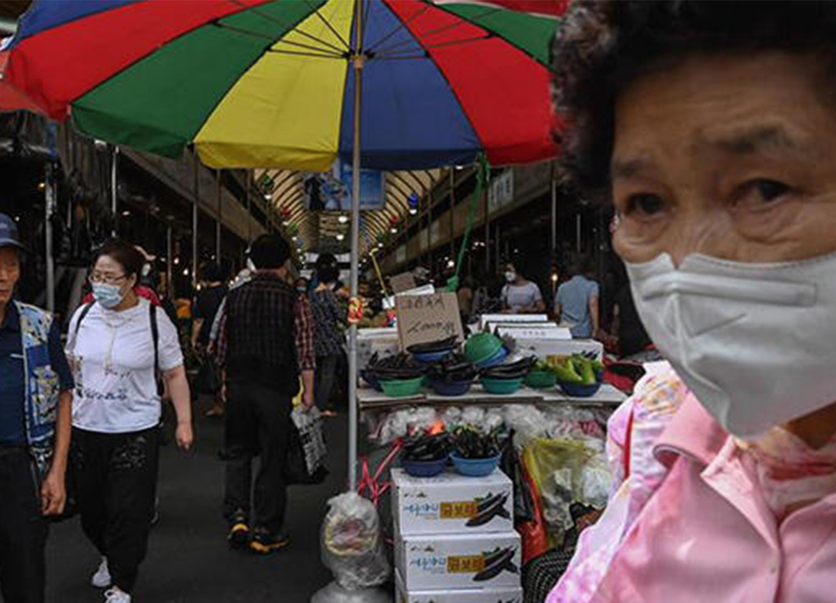 Dünya için yeni kabus! Çin'de ilk kez H10N3 kuş gribi tanısı kondu
