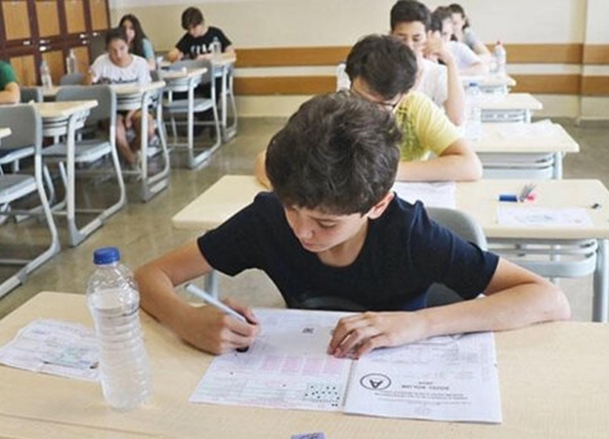2021 LGS sınavı ne zaman yapılacak? İşte MEB tarafından belirlenen LGS sınav tarihi