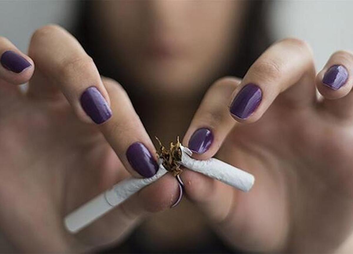 Tüm alanlarda sigara kullanımı yasaklanacak! Tarihi adım...