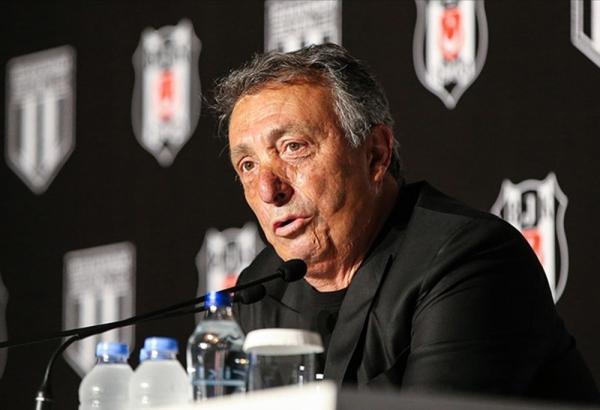 Ahmet Nur Çebi'den önemli transfer ve Sergen Yalçın açıklaması!