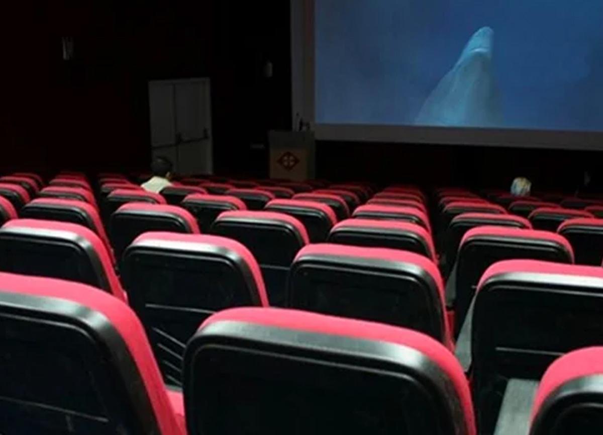 Sinema salonları yeni genelgeyle yeniden kapatıldı