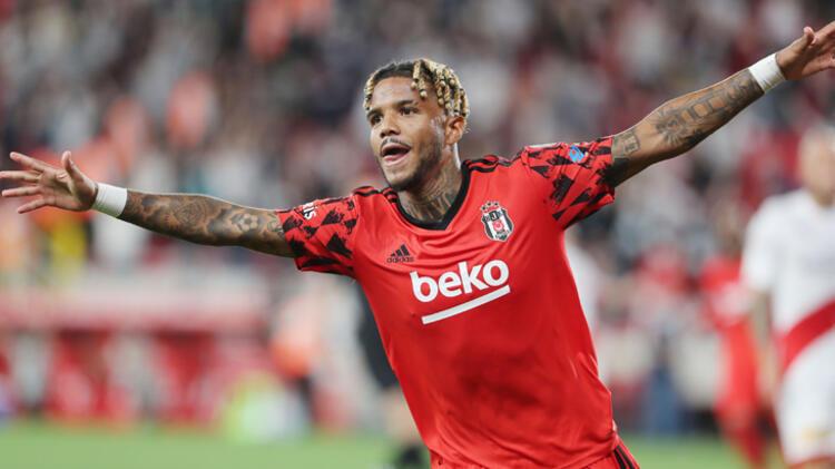Sporting Lizbon'dan flaş Rosier kararı! Bonservis bedeli belli oldu