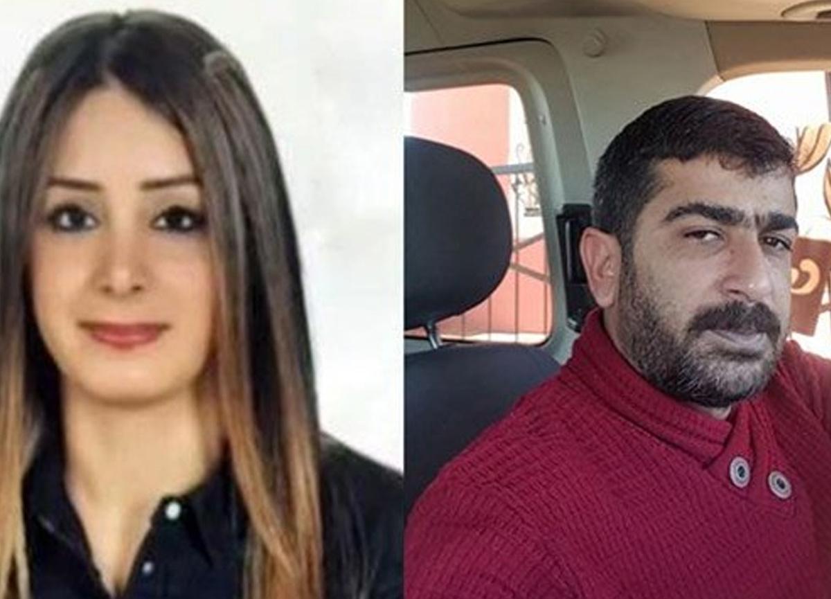 Duygu Çelikten'in katiline indirimsiz müebbet hapis!