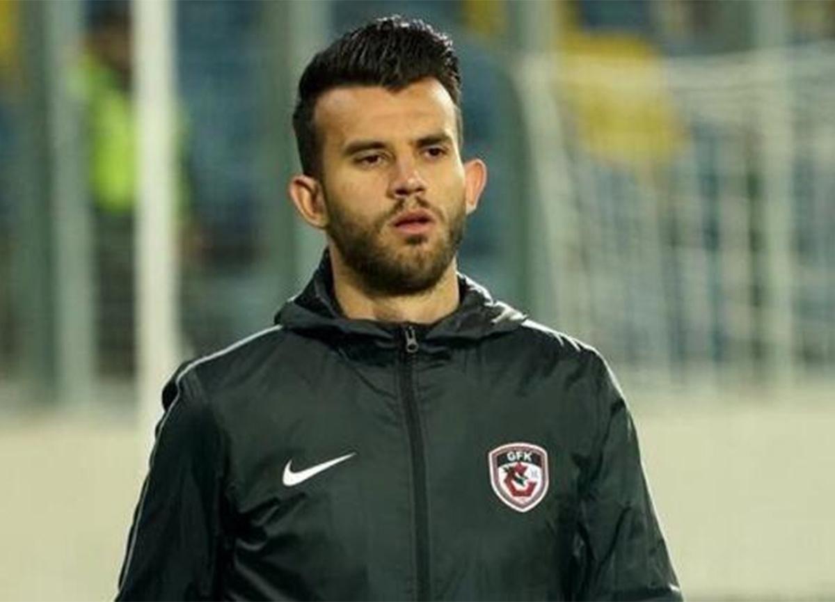 Gaziantep FK, Güray Vural ile yollarını ayırdı!