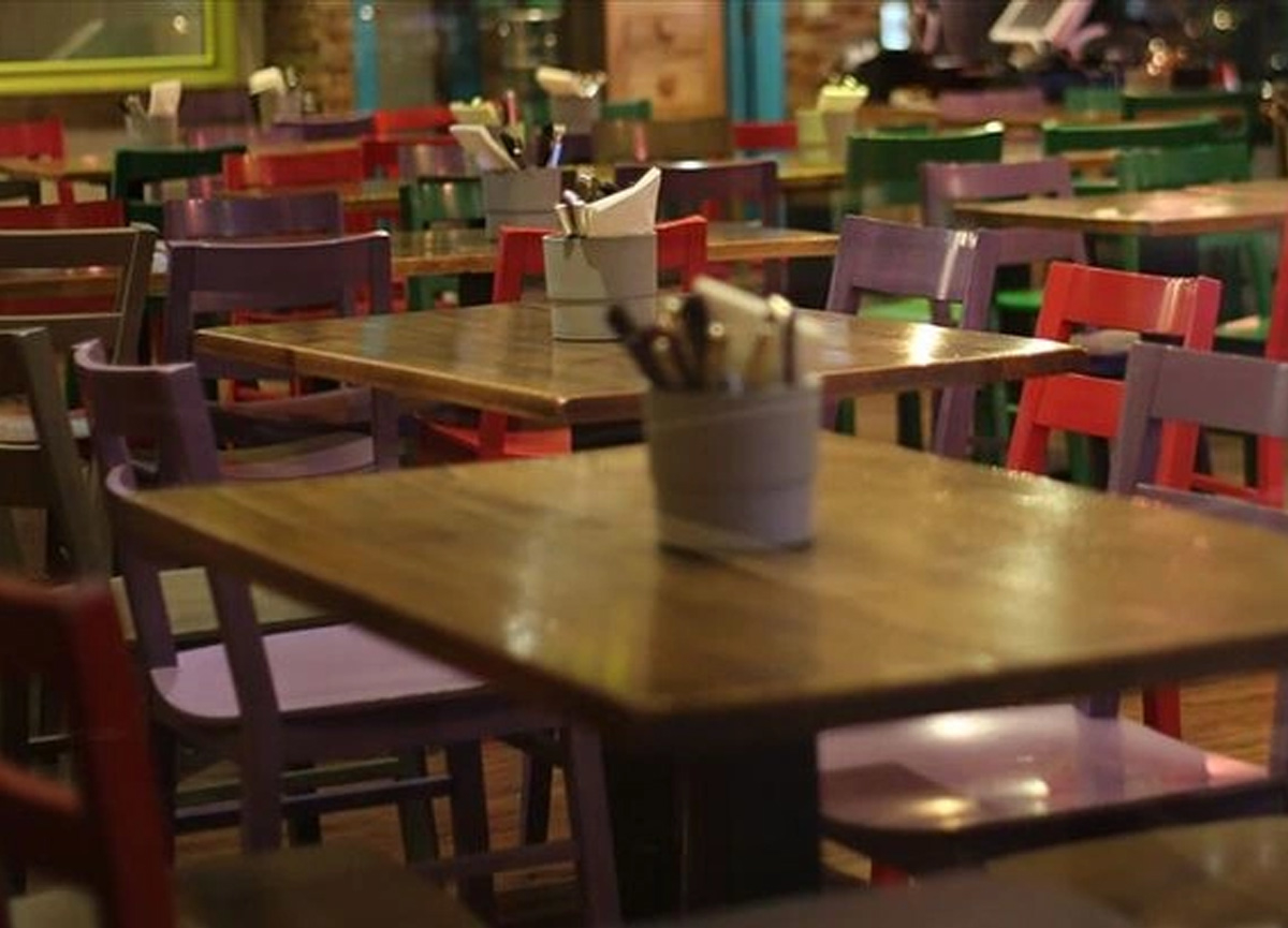 Restoranlarda QR kodlu yeni uygulama dönemi başlıyor