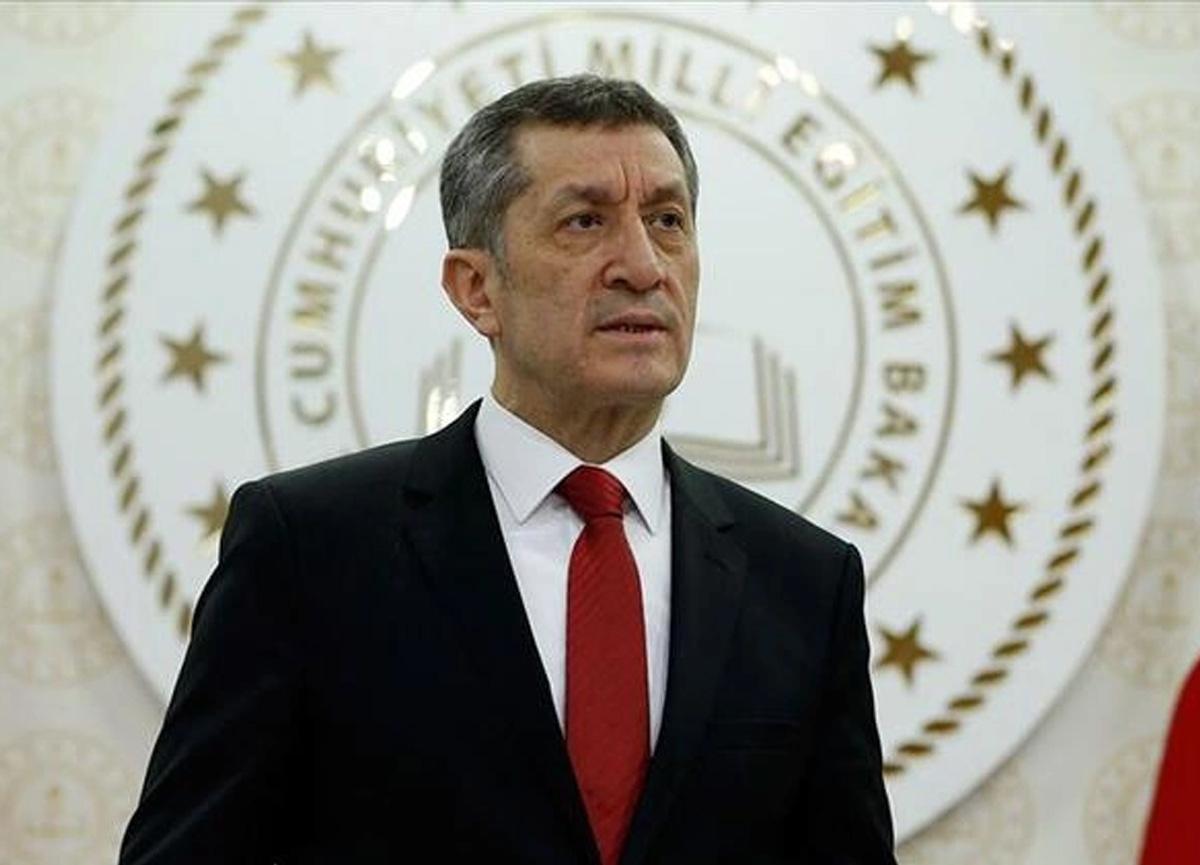 Son dakika: Milli Eğitim Bakanı Selçuk'tan telafi eğitimi açıklaması