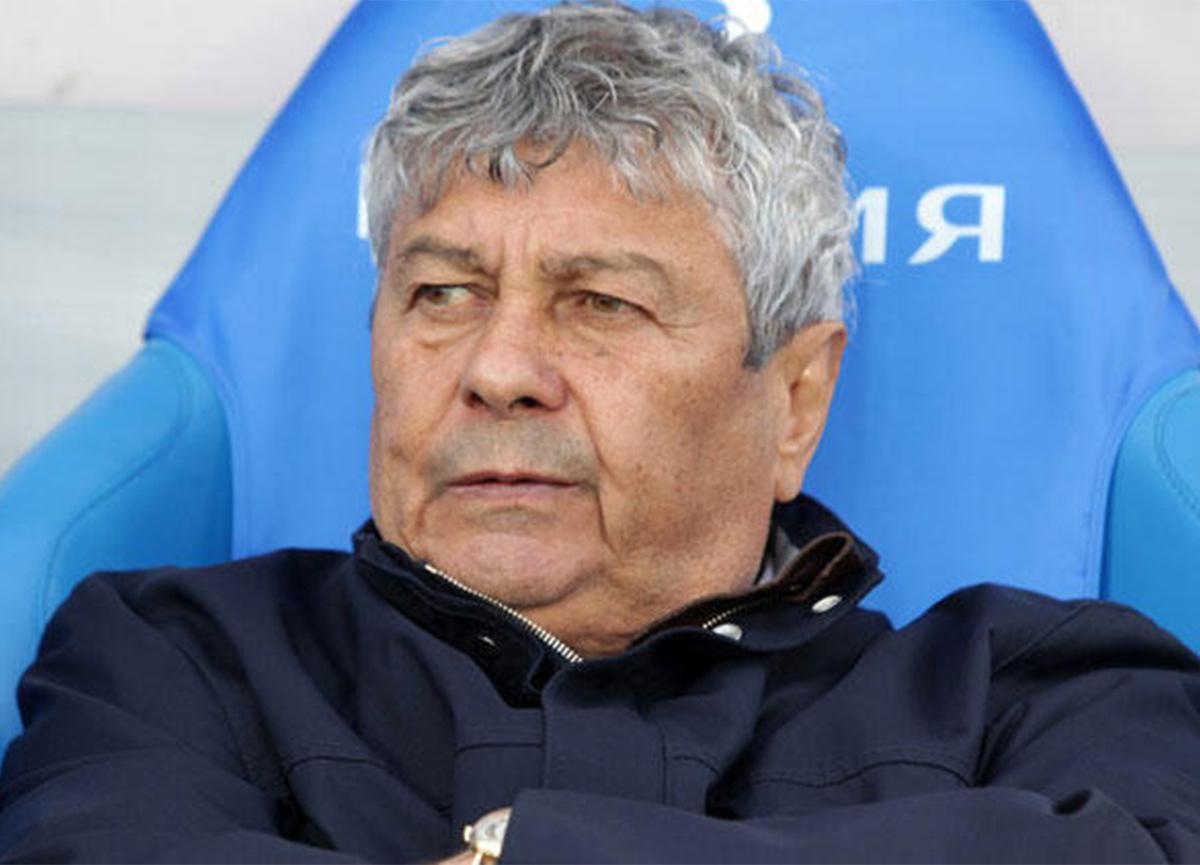 Mircea Lucescu, Dinamo Kiev ile sözleşme uzattı