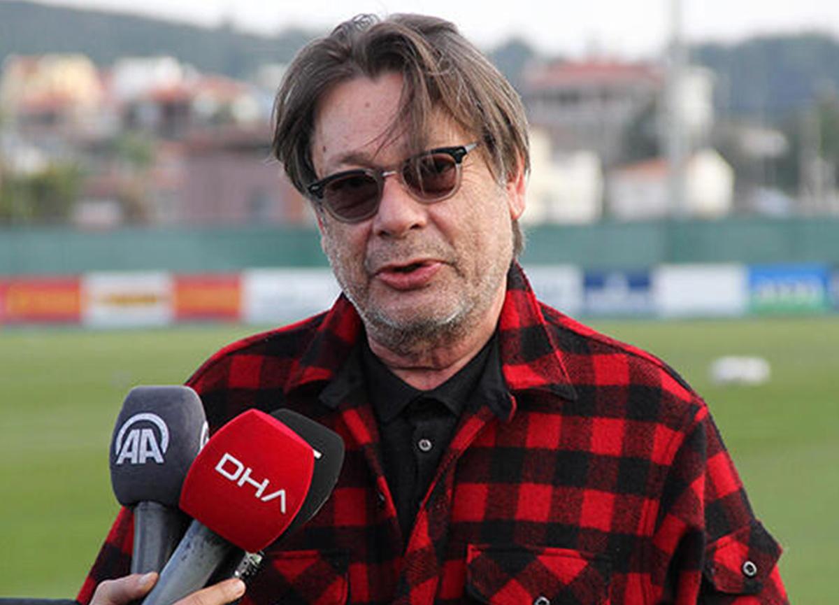 Göztepe Başkanı Mehmet Sepil'den önemli açıklamalar! Yeni transferi açıkladı