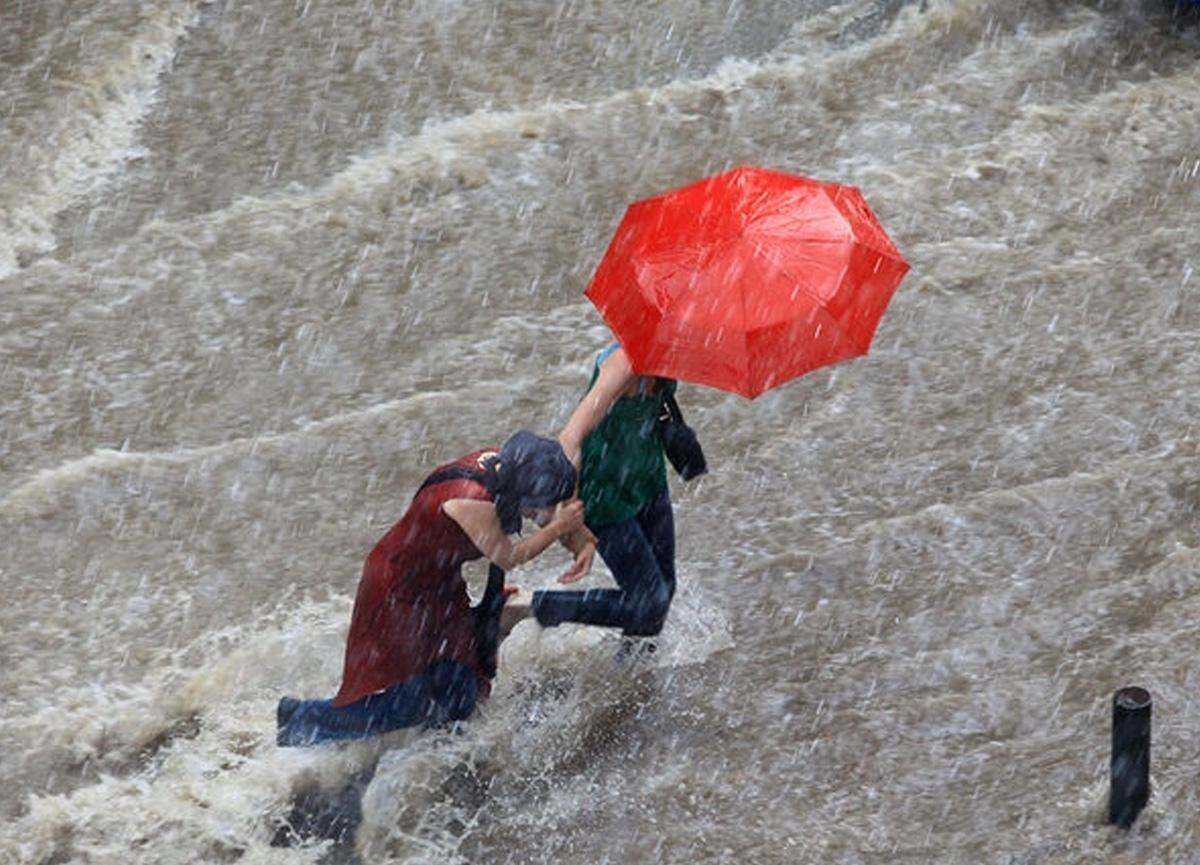 Meteoroloji kuvvetli yağış uyarısında bulundu!