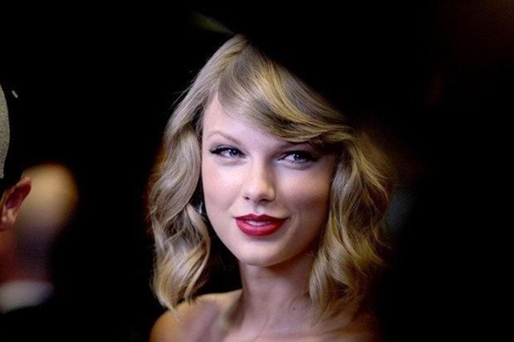 Taylor Swift sinemade şansını bir kez daha deneyecek