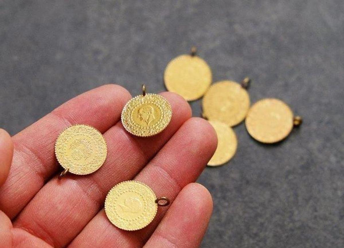 Altın fiyatları ne kadar oldu? İşte 3 Haziran güncel çeyrek altın ve gram altın fiyatları