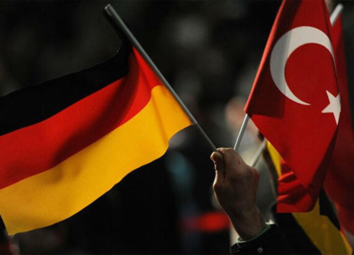 Almanya'dan Türkiye kararı! 'Yüksek riskli' bölgeler listesinden çıkarıldı