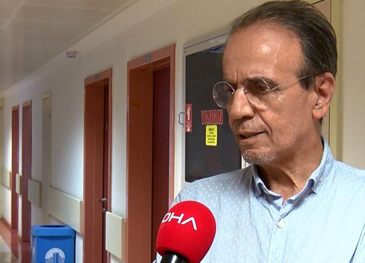 Koronavirüs aşısı kısırlığa yol açıyor mu? Çok konuşulan iddiaya Mehmet Ceyhan'dan net yanıt